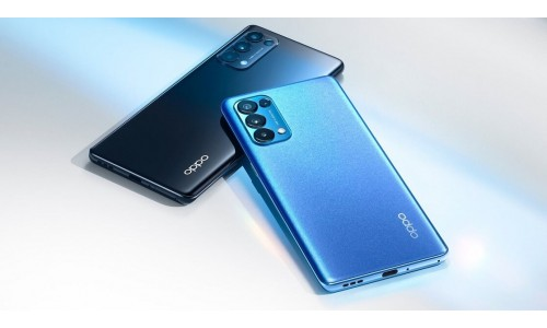 OPPO Reno5 Pro 5G launched in India at Rs.35,990 with 6.5-inch FHD+ 90Hz OLED display, Dimensity 1000+ SoC, 64MP quad rear cameras