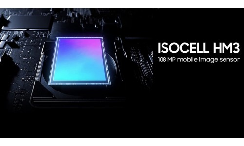 Samsung launched 108MP ISOCELL HM3 image sensor with nine-pixel binning, Smart ISO Pro, Super PD Plus