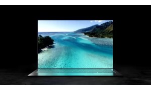 Samsung OLED laptop Teaser Release with under-display camera, 93% screen-to-body ratio