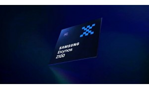 Samsung announces Exynos 2100 SoC with Cortex-X1 CPU, Mali-G78 GPU and integrated 5G modem