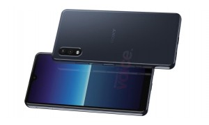 Sony Xperia Compact 2021 Surfaced Online with 5.5-inch display, Dual Rear Cameras
