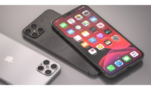 iPhone 13 series will feature a smaller notch, larger camera sensor, and sensor-shift OIS.