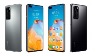 HUAWEI P40 4G launched with 6.1-inch FHD+ OLED display, Kirin 990 SoC, 50MP triple rear Leica cameras