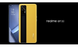 Realme GT 5G to be launched on March 4 with leather design, VC cooling teased; Confirmed Dual-platform Dual-flagship strategy
