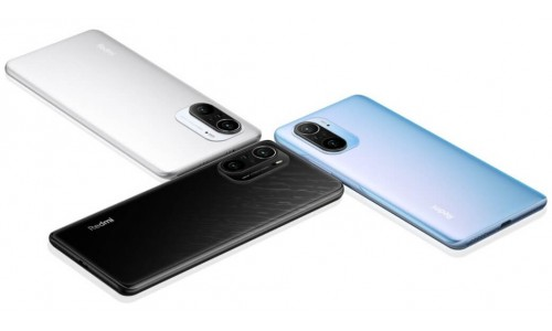 Redmi K40, K40 Pro and K40 Pro+ launched with 6.67-inch FHD+ 120Hz AMOLED display, Snapdragon 888/870 SoC, 108MP/64MP/48MP triple rear cameras