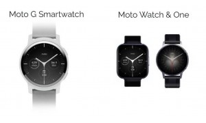 Motorola Moto G, Moto Watch and Moto One Watch to be launched Soon This Year by July
