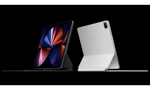 Apple launched iPad Pro 11-inch and 12.9-inch with Liquid Retina XDR mini-LED display, M1 chip, 5G support starting at Rs.71,900 in India