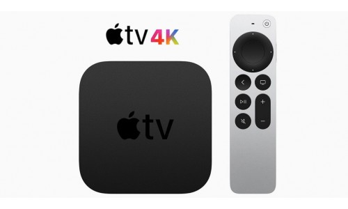 Apple launched new Apple TV 4K in India starting at Rs.18,900 with A12 Bionic chip, all-new Siri Remote