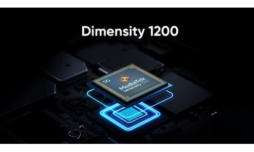 MediaTek Dimensity 1200 launched in India; First power on Realme smartphone soon