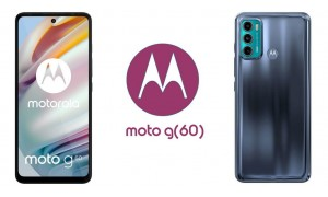 Motorola Moto G60 will be launch soon in India with 6.78-inch FHD+ 120Hz display, 108MP camera and Moto G40 Fusion