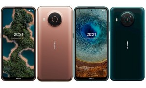 Nokia X10 and X20 launched with 6.67-inch FHD+ display, Snapdragon 480 5G SoC, ZEISS Optics