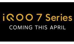iQOO 7 launching in India This April under Rs.40,000 with 6.62-inch FHD+ AMOLED 120Hz display, Snapdragon 888 SoC
