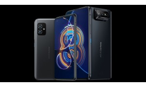 ASUS Zenfone 8 and Zenfone 8 Flip launched with FHD+ AMOLED display, Snapdragon 888 SoC, up to 16GB RAM