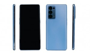 OPPO Reno6 Pro and Reno6 Pro+ Surfaced Online with detailed specifications and images