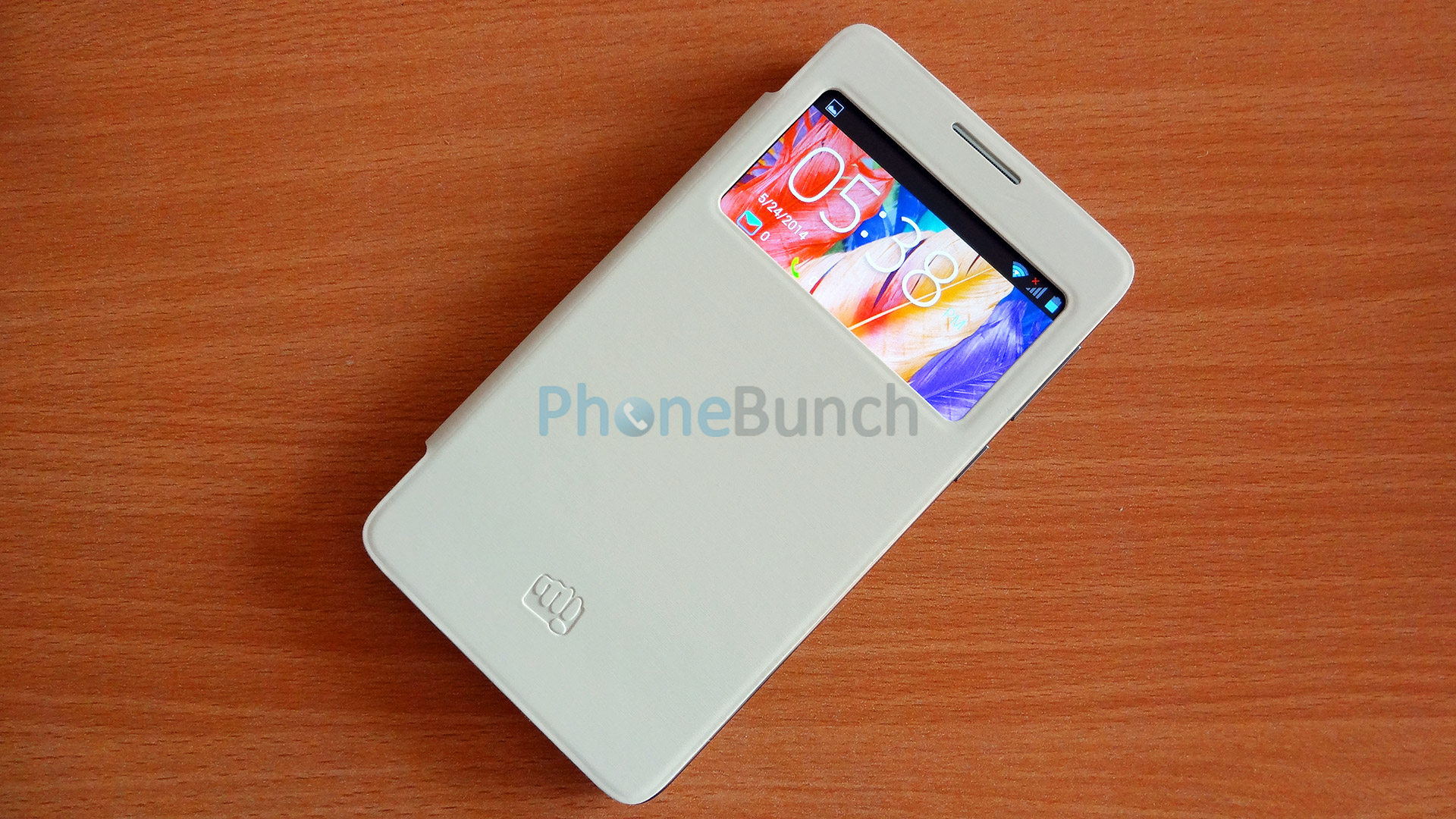 cheap for discount 92f1a d3a98 Micromax Canvas Doodle 3 A102 Unboxing and Hands-on