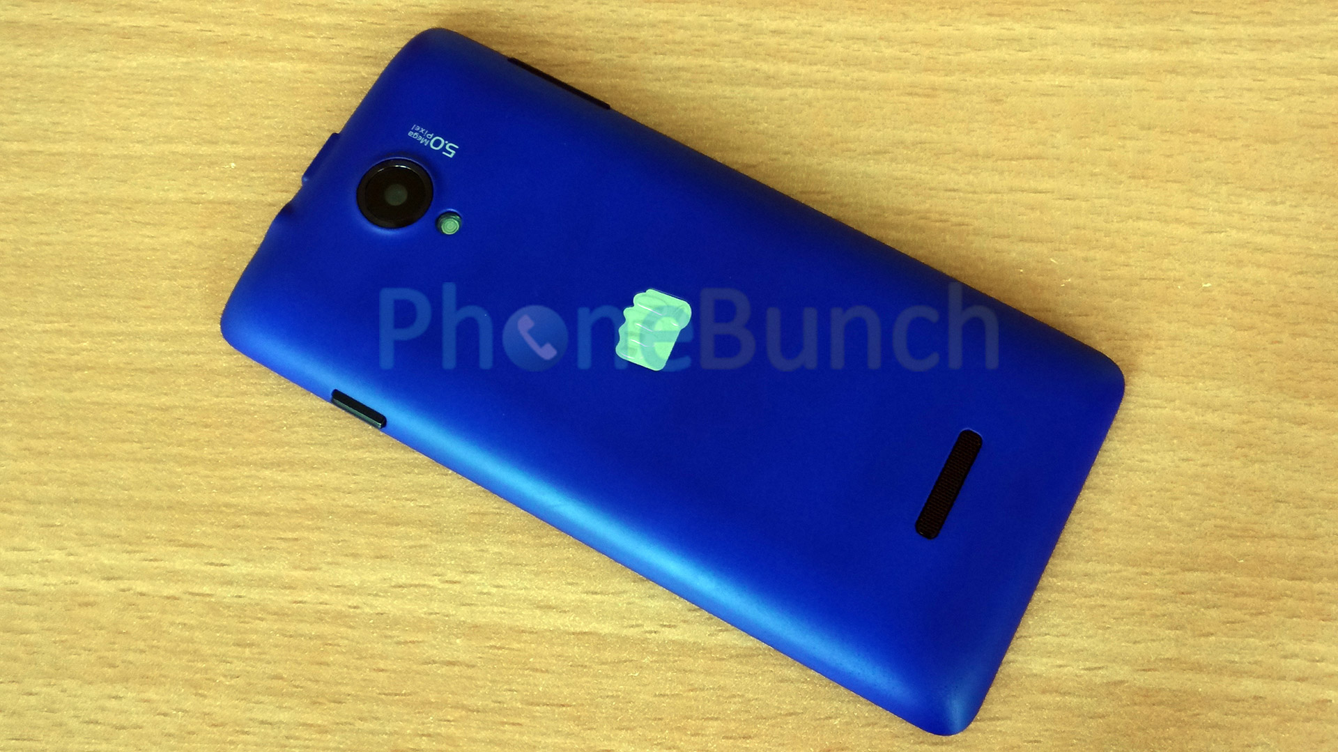 best website 81ca0 e0475 Micromax Canvas Fun A74 Unboxing and Hands-on