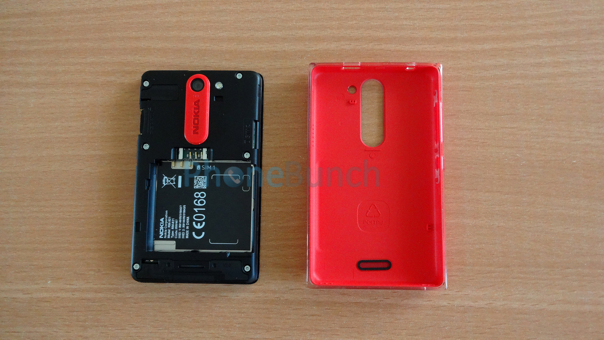 how to open back cover for nokia 5130
