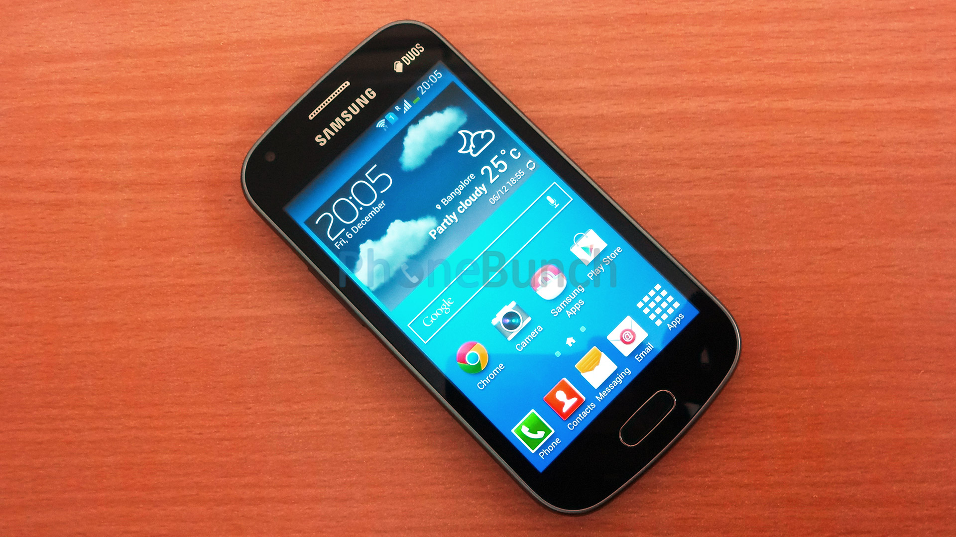 Samsung Galaxy S Duos Price in India, Full Specification ...