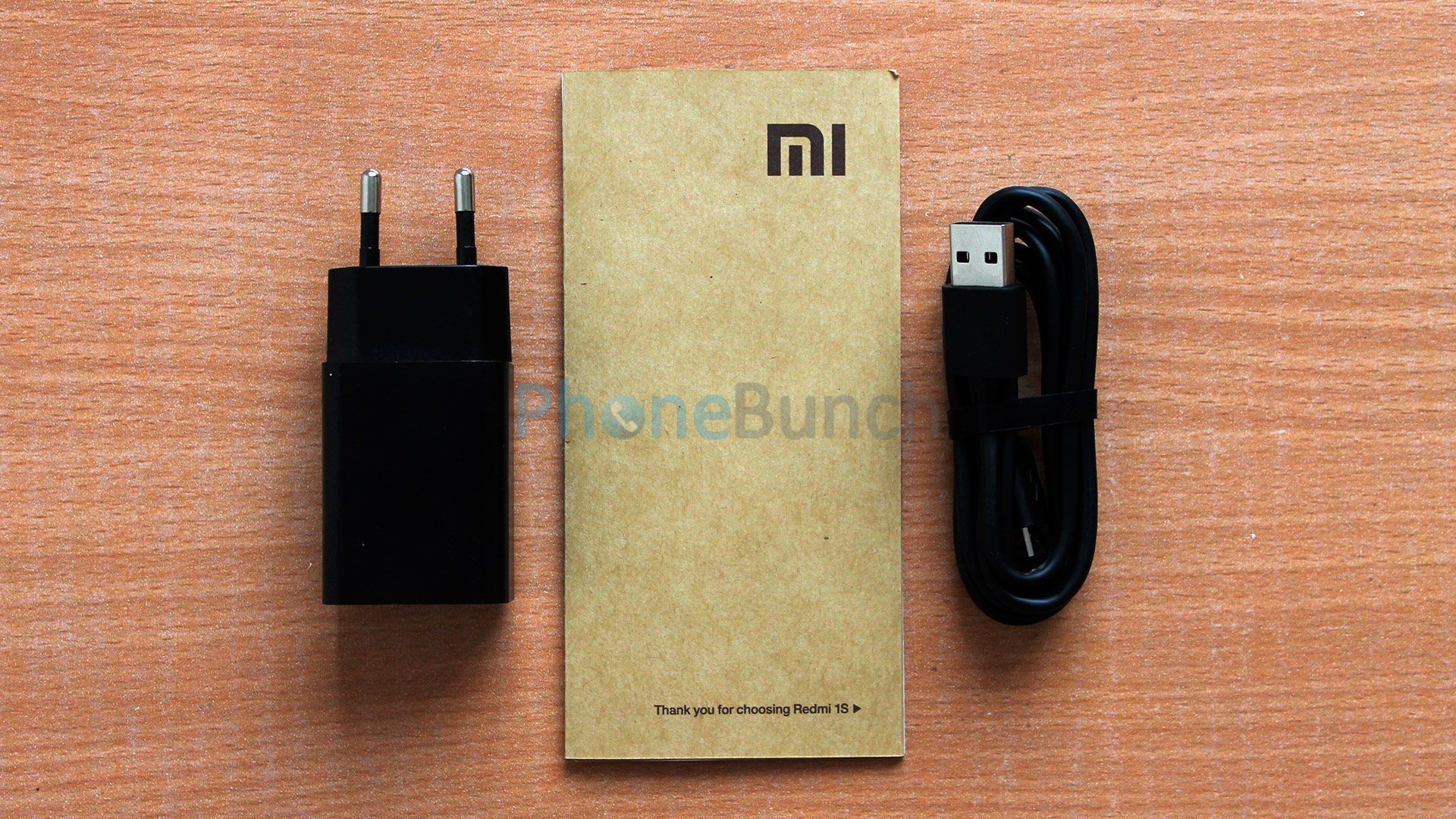 Xiaomi Redmi 1s Unboxing And Hands On